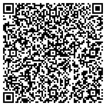 QR-код с контактной информацией организации МОДА ДЛЯ ОКОН САЛОН