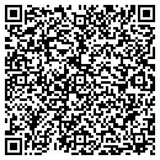QR-код с контактной информацией организации АРИС-ЦЕНТР