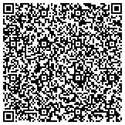 QR-код с контактной информацией организации Гатчинский хлебокомбинат
