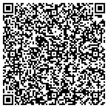 QR-код с контактной информацией организации ЗАО ПСГ БиК