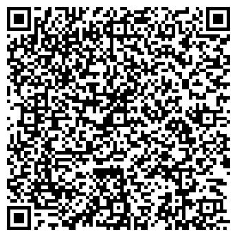 QR-код с контактной информацией организации ГОРОД, ЗАО