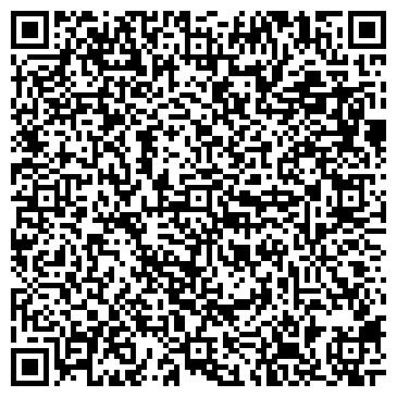 QR-код с контактной информацией организации ПЕТРОСТРОЙ СТРОИТЕЛЬНАЯ КОРПОРАЦИЯ, ООО