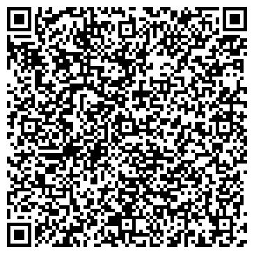 QR-код с контактной информацией организации 218 АВИАЦИОННЫЙ РЕМОНТНЫЙ ЗАВОД, ОАО