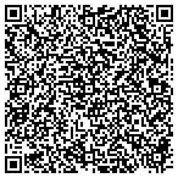QR-код с контактной информацией организации ДИВЕНСКОЕ ЛЕСНИЧЕСТВО