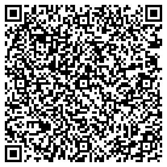QR-код с контактной информацией организации КРЕПЕЖ МОНТАЖ