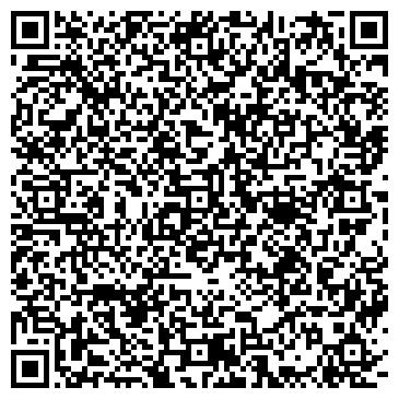 QR-код с контактной информацией организации ЦЕНТР ПАРАШЮТНОЙ ПОДГОТОВКИ