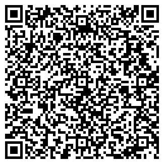 QR-код с контактной информацией организации ОКТАН