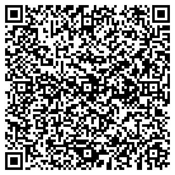 QR-код с контактной информацией организации СТД ПЛЮС, ООО