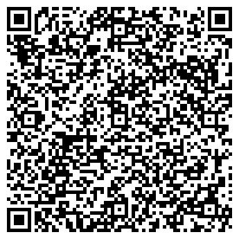 QR-код с контактной информацией организации АТЛЕТИК, ООО