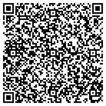 QR-код с контактной информацией организации АЭРОДРОМОВСКОЕ ТАКСИ