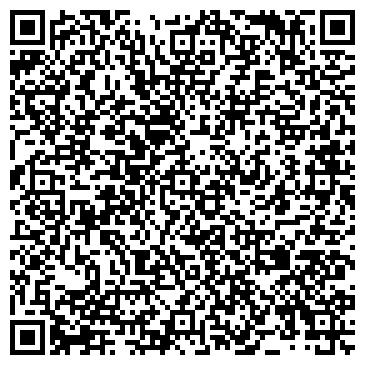 QR-код с контактной информацией организации АНТРОПШИНСКИЙ СТРОИТЕЛЬНЫЙ КОМБИНАТ, ЗАО