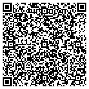 QR-код с контактной информацией организации ГАТЧИНА ГОСТИНИЦА