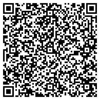 QR-код с контактной информацией организации ГАТЧИНТОРФ
