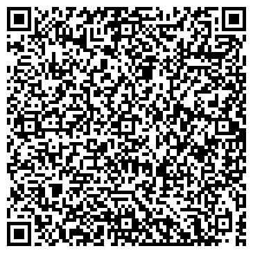 QR-код с контактной информацией организации ГОСТЕВОЙ ДОМ В ЕГЕРСКОЙ СЛОБОДЕ