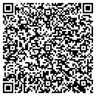QR-код с контактной информацией организации ИП ГУДОШИНА