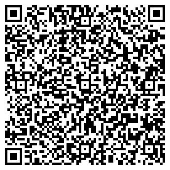 QR-код с контактной информацией организации GAKKEL HOUSE