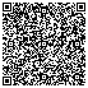 QR-код с контактной информацией организации БАЛТИЙСКИЙ МЕТАЛЛ, ООО