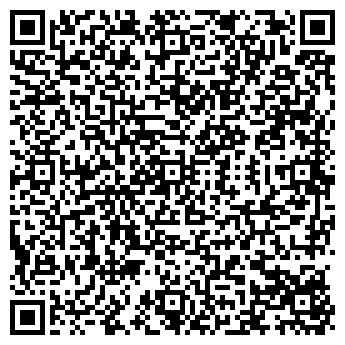 QR-код с контактной информацией организации НА КРАСНОЙ ТЦ