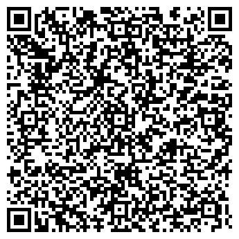 QR-код с контактной информацией организации НИИСТРОММАШ, ОАО