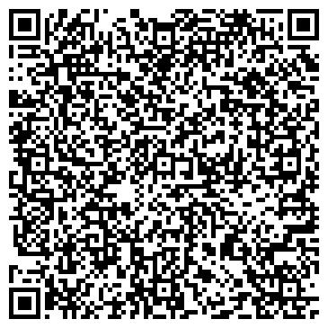QR-код с контактной информацией организации ГАТЧИНСКИЙ ЗАВОД МЕТАЛЛОПЛАСТИКОВЫХ ИЗДЕЛИЙ