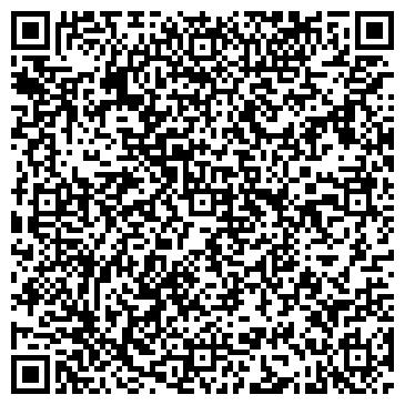 QR-код с контактной информацией организации ТРАНСКОМ-ГАТЧИНА, ООО