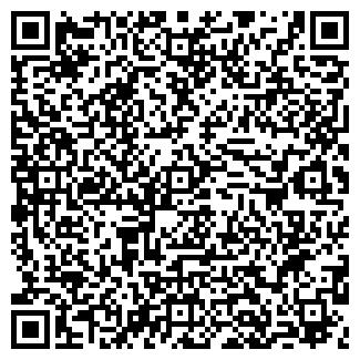 QR-код с контактной информацией организации АВТО-КОМИС