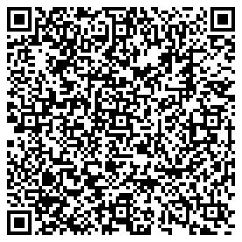 QR-код с контактной информацией организации ЦЕНТР ГОРЯЧЕЙ ВОДЫ