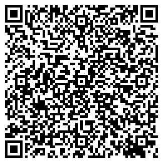 QR-код с контактной информацией организации ГСЗ, ООО