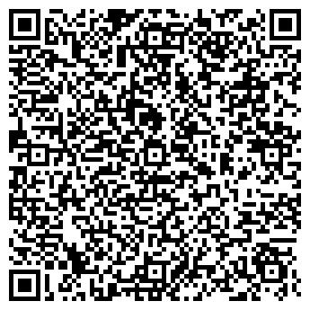 QR-код с контактной информацией организации ОКНА-СЕРВИС, ООО