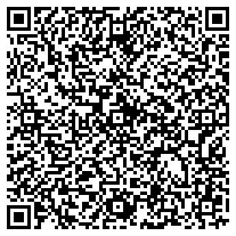 QR-код с контактной информацией организации ТЮТЮНЬКОВ, ЧП