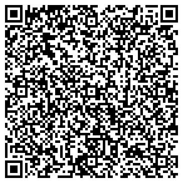 QR-код с контактной информацией организации ЦЕНТР КУЛЬТУРЫ, ДОСУГА И ТВОРЧЕСТВА