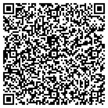 QR-код с контактной информацией организации ЕВРОТАРА, ООО