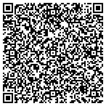 QR-код с контактной информацией организации ЦЕНТР ЕДИНОБОРСТВ И МОТОТУРИЗМА