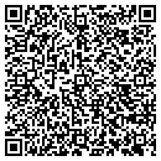 QR-код с контактной информацией организации CD CHAOS
