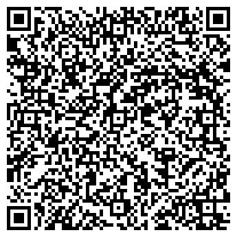 QR-код с контактной информацией организации КАЛИНИНГРАДБИОЭКСПОРТ