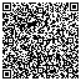 QR-код с контактной информацией организации МАЙБАХ И. А.