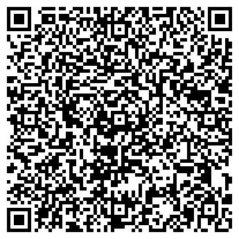 QR-код с контактной информацией организации ГВАРДЕЙСКОЕ ДРСУ