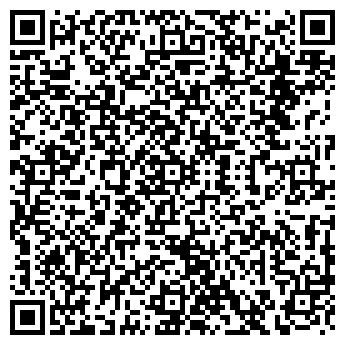 QR-код с контактной информацией организации БАНЯ Г. ГВАРДЕЙСК