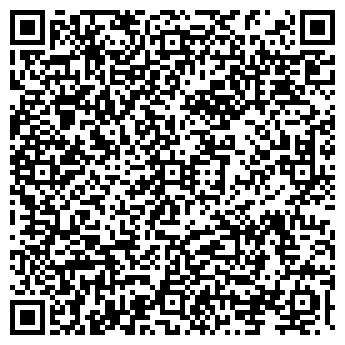 QR-код с контактной информацией организации ГИБДД Г. ГВАРДЕЙСК