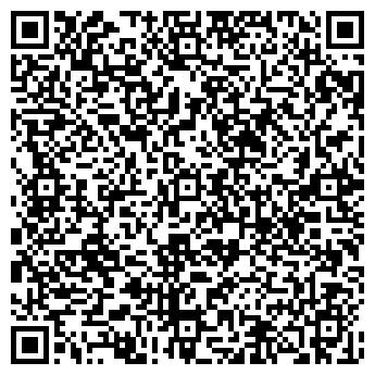 QR-код с контактной информацией организации ЗАПЧАСТИ ДЛЯ ГРУЗОВИКОВ