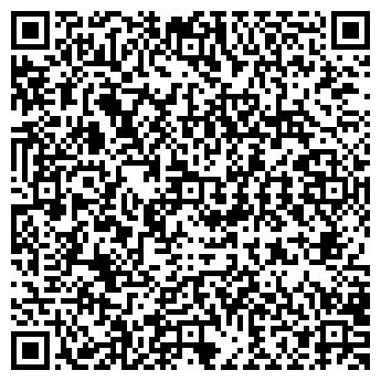 QR-код с контактной информацией организации ПУ-19 ОБЩЕЖИТИЕ