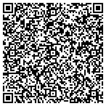 QR-код с контактной информацией организации МОРСКОЙ РЫБНЫЙ ПОРТ РАДИОЦЕНТР