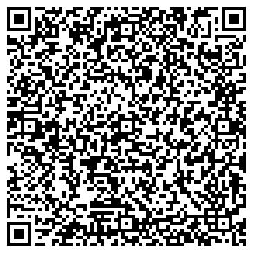 QR-код с контактной информацией организации КАЛИНИНГРАДСКАЯ ГДНГЭ ОБЩЕЖИТИЕ