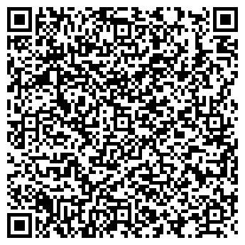 QR-код с контактной информацией организации ООО «Гусевские линии»
