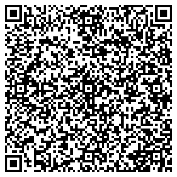 QR-код с контактной информацией организации ЖИВОГО БОГА РЕЛИГИОЗНАЯ ОРГАНИЗАЦИЯ ХВЕ ЦЕРКОВЬ