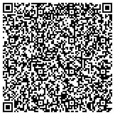 QR-код с контактной информацией организации «Комплексный центр социального обслуживания населения в Гусевском городском округе»