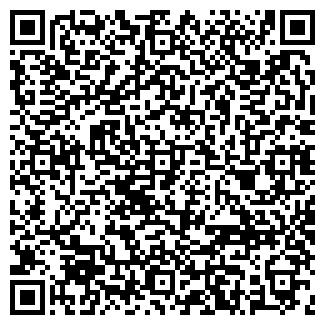 QR-код с контактной информацией организации БАХТАНОВА