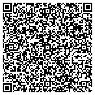 QR-код с контактной информацией организации ТЕПЛОЭЛЕКТРОЦЕНТРАЛЬ ПРЕДПРИЯТИЕ