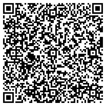 QR-код с контактной информацией организации БАНЯ ГУСЕВСКОГО РАЙОНА