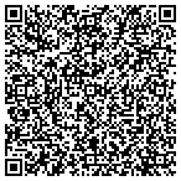 QR-код с контактной информацией организации БЫТОВОЕ ОБСЛУЖИВАНИЕ НАСЕЛЕНИЯ